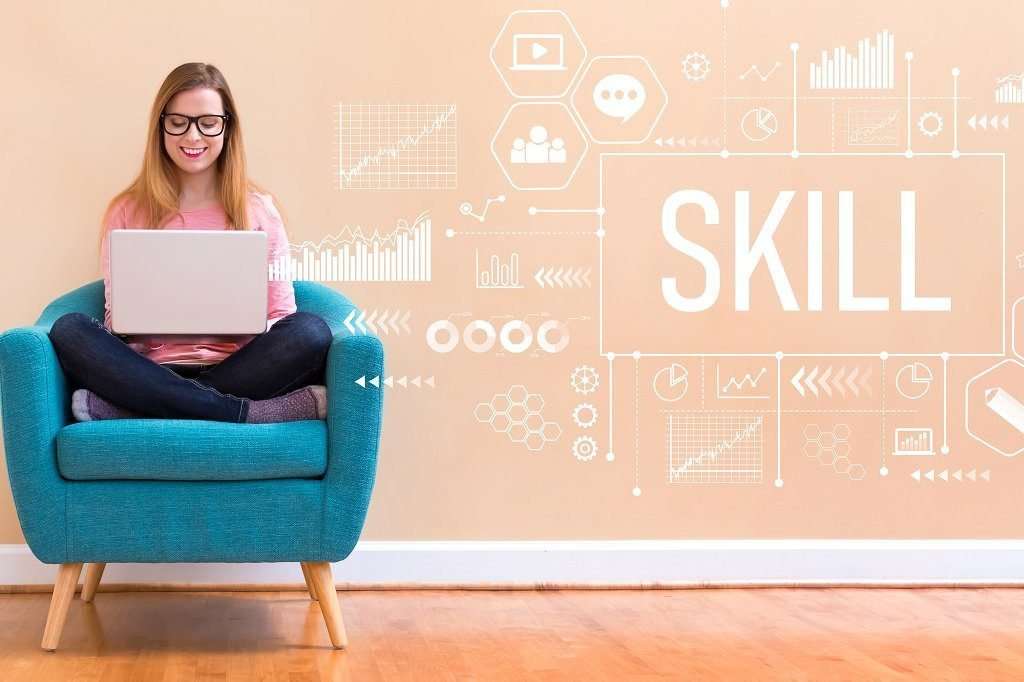 skill tests ease recruitment process