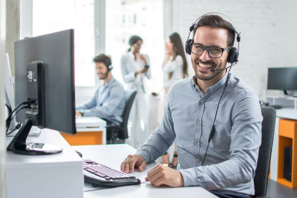 call centre skill tests, Call Centre Conversation Skills Test, call centre audio skills test