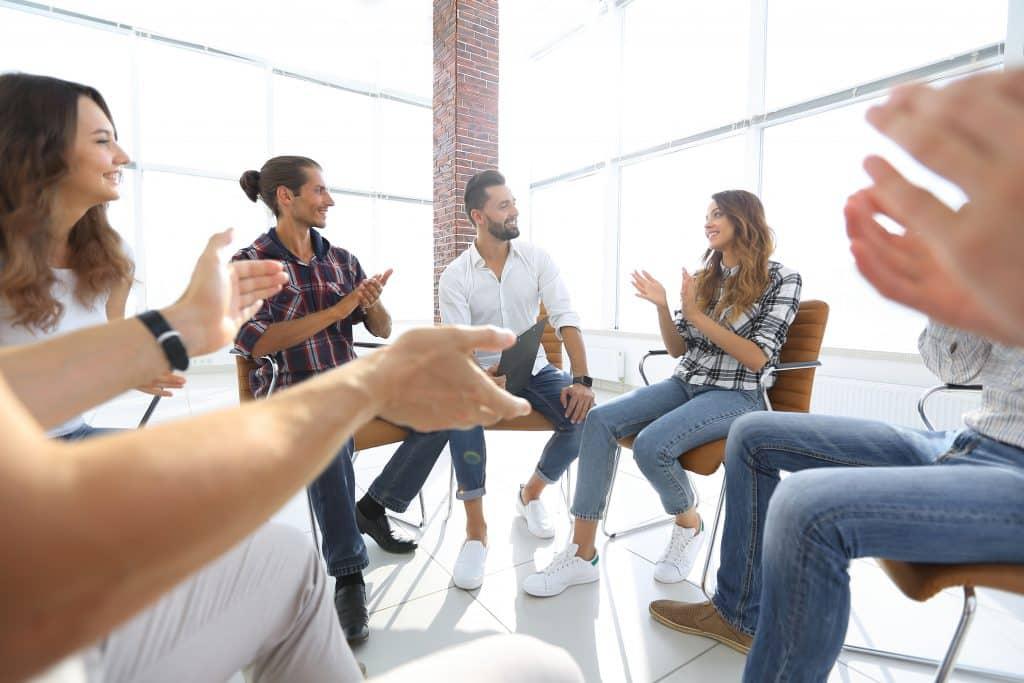 team communication testimonials
