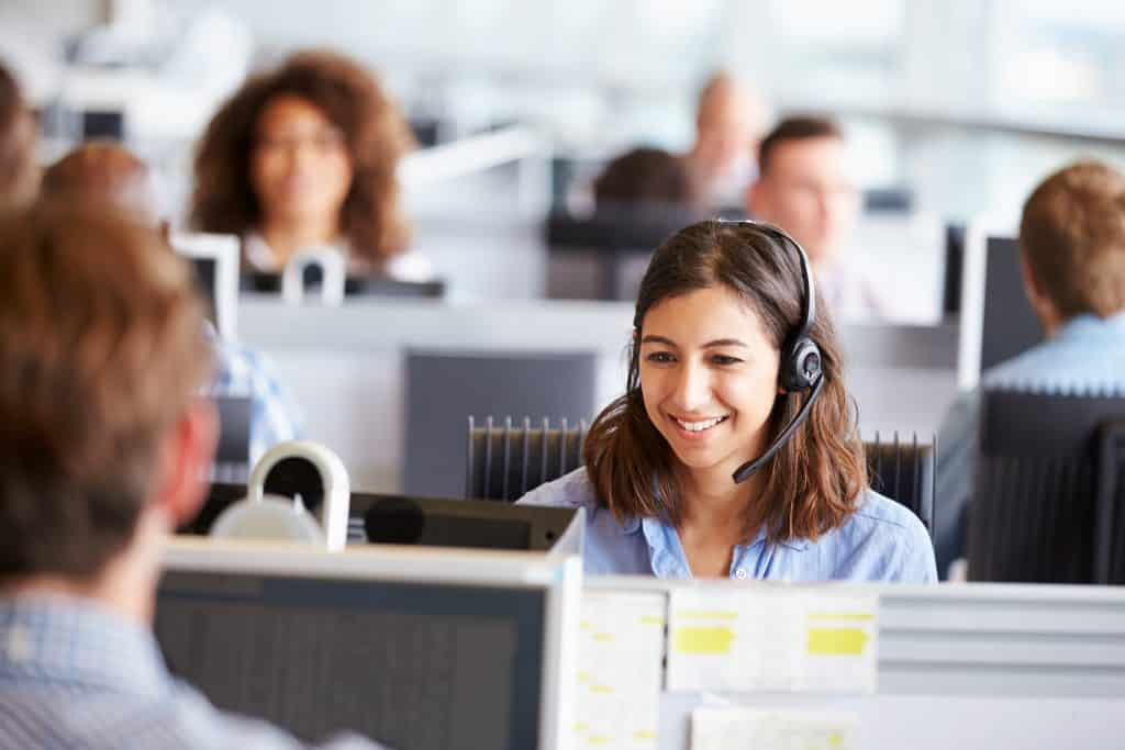 call centre skill tests
