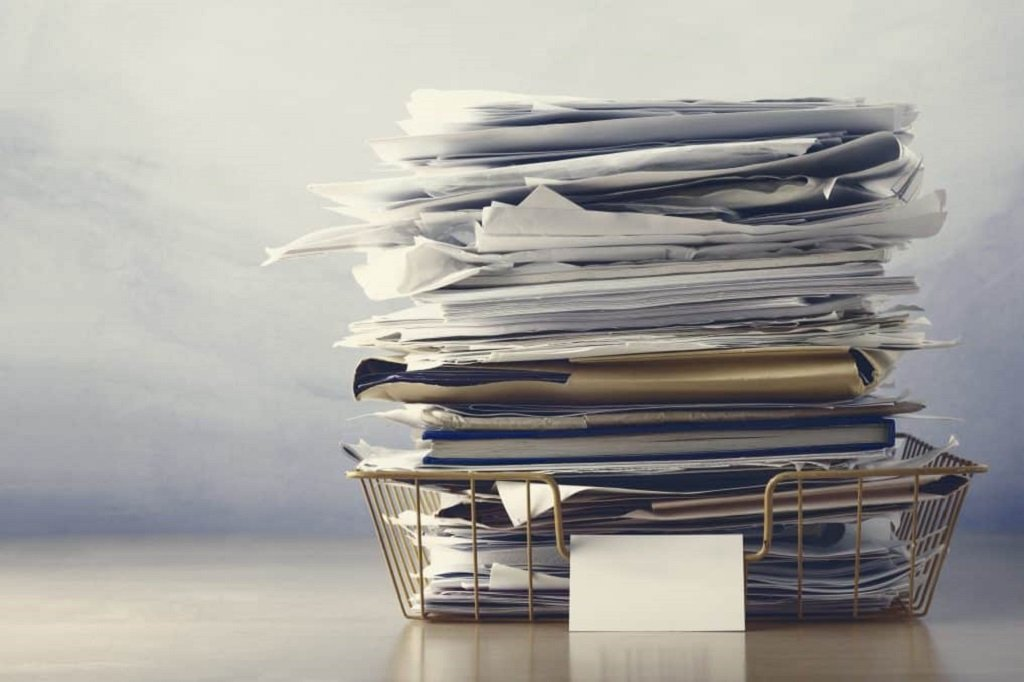 reduce paperwork when recruiting for housing positions