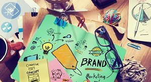 brand values and identity