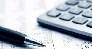 finance skills test