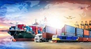 logistics skills test