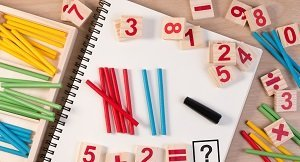 numerical comprehension test