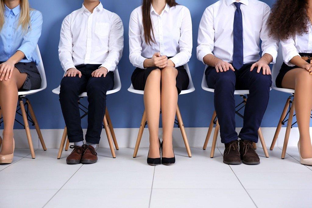 online employment tests