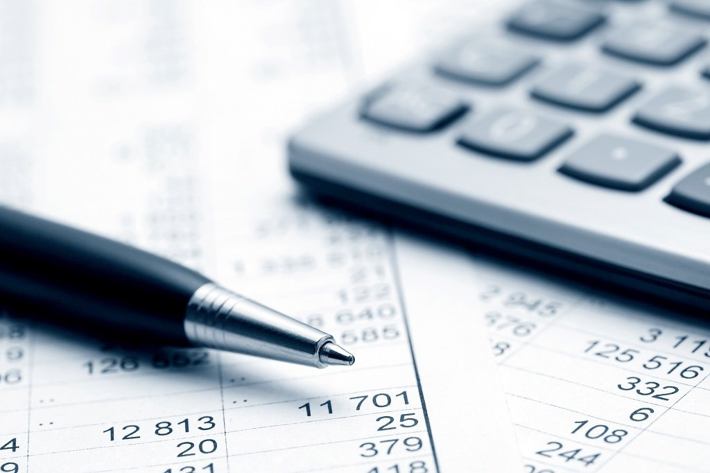 accounting and finance skill tests