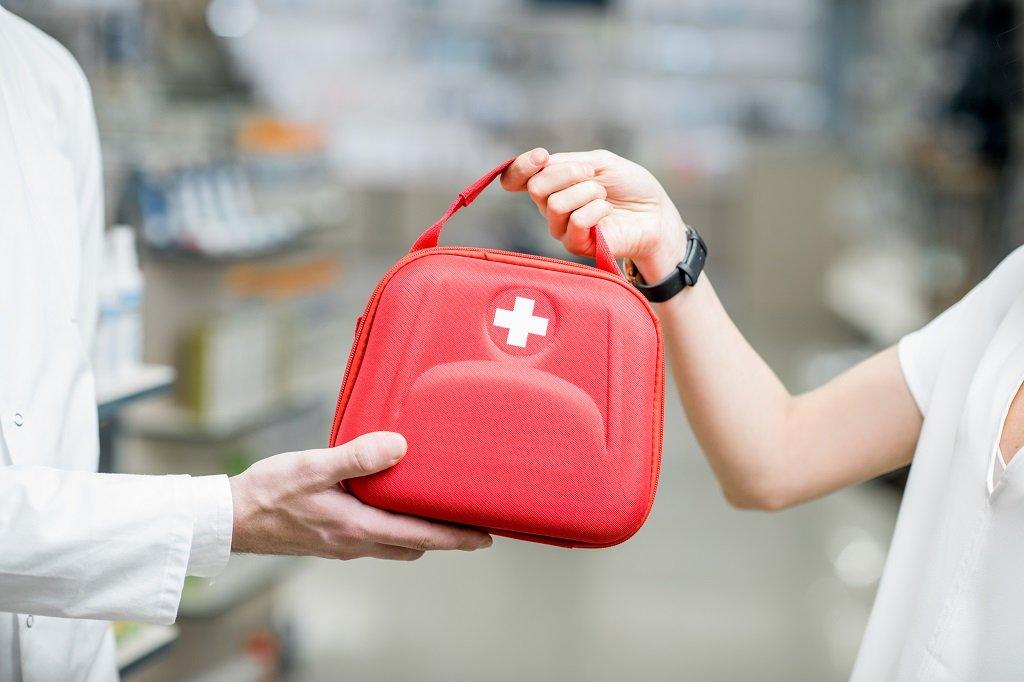 retail health & safety skill test