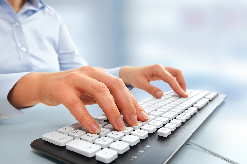 typing skill tests