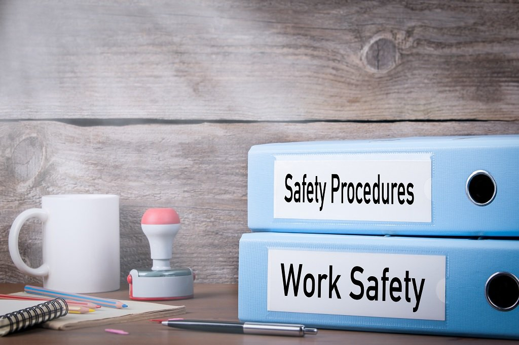 what are health & safety skill tests