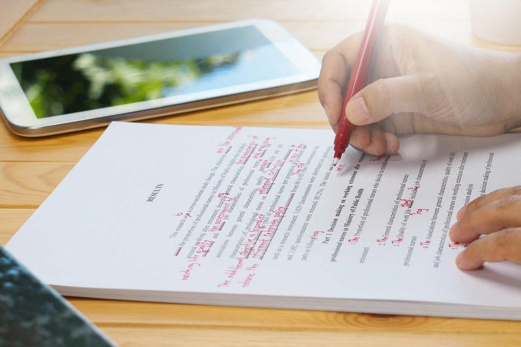 what is a grammar skill test