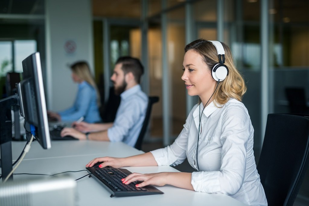 what is a legal audio typing skill test