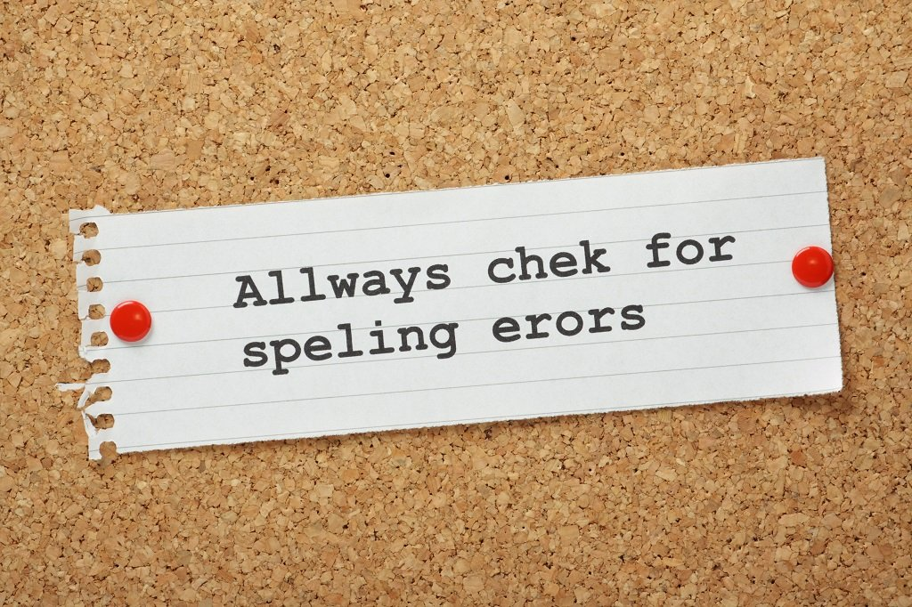 what is a spelling skill test