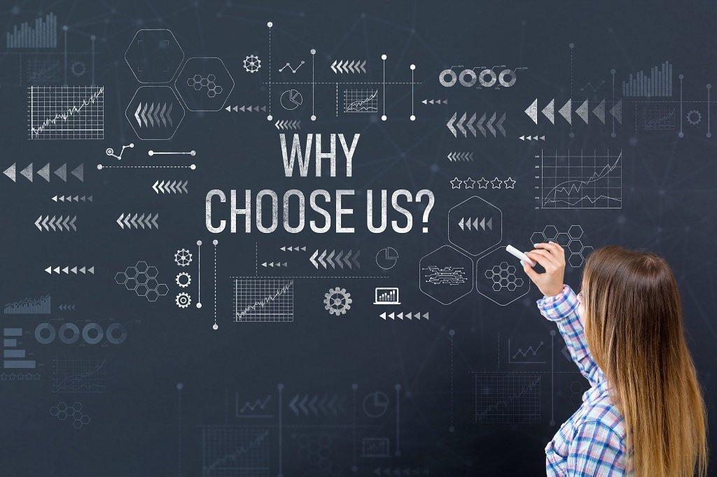 why choose skillsarena