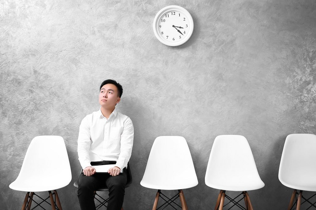 preparing yourself for an interview