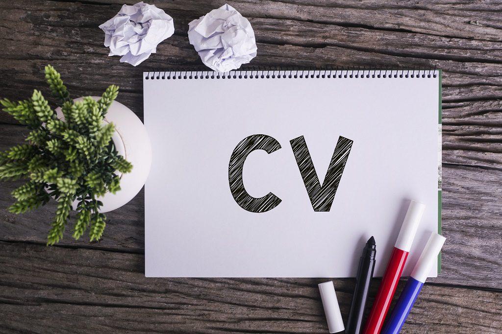 employee cv